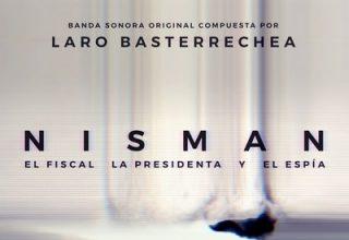 دانلود موسیقی متن سریال Nisman: El Fiscal, la Presidenta y el Espía