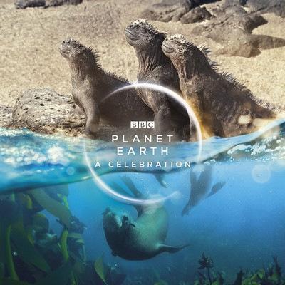 دانلود موسیقی متن سریال Planet Earth: A Celebration