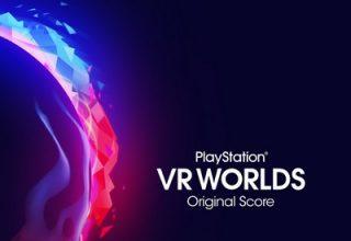 دانلود موسیقی متن بازی PlayStation VR Worlds