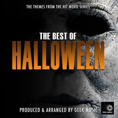دانلود موسیقی متن فیلم The Best Of Halloween