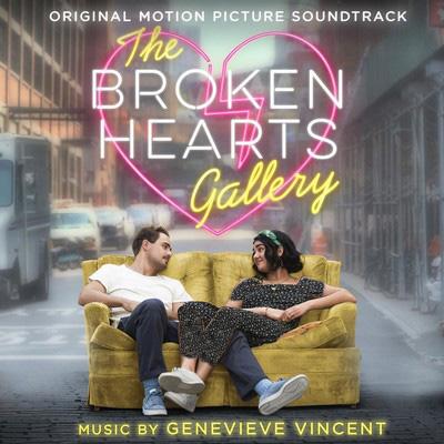 دانلود موسیقی متن فیلم The Broken Hearts Gallery