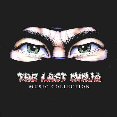دانلود موسیقی متن بازی The Last Ninja Music Collection