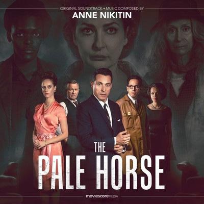دانلود موسیقی متن سریال The Pale Horse
