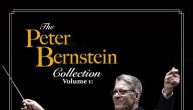 دانلود موسیقی متن فیلم The Peter Bernstein Collection Vol. 1