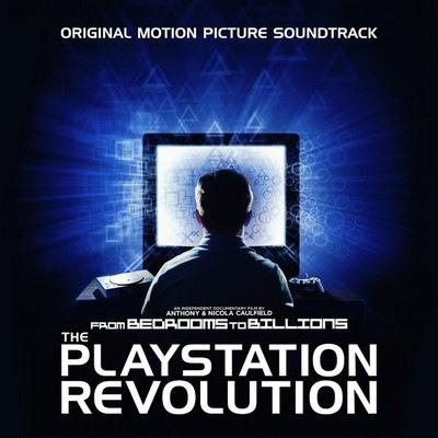 دانلود موسیقی متن فیلم The Playstation Revolution