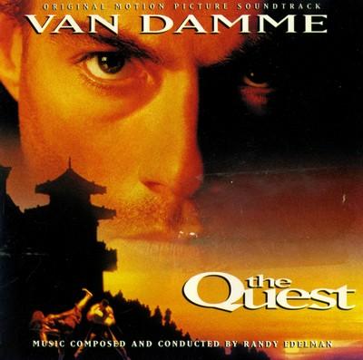 دانلود موسیقی متن فیلم The Quest