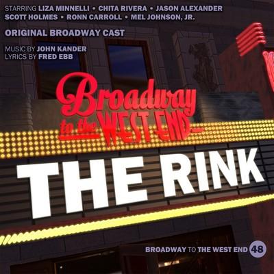 دانلود موسیقی متن فیلم The Rink