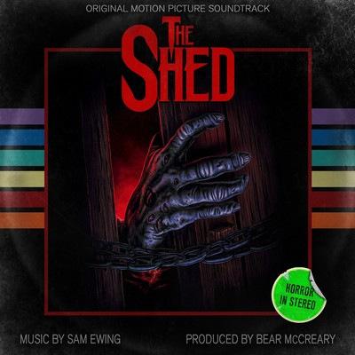 دانلود موسیقی متن فیلم The Shed