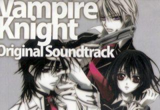 دانلود موسیقی متن انیمه Vampire Knight 1-2