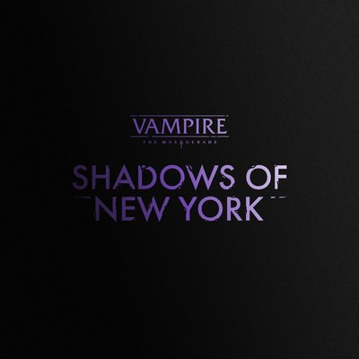 دانلود موسیقی متن بازی Vampire: The Masquerade – Shadows of New York