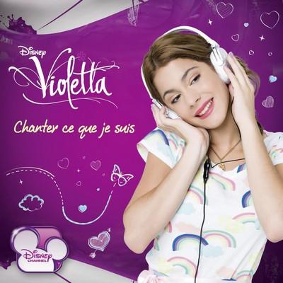 دانلود موسیقی متن Violetta: Chanter Ce Que Je Suis