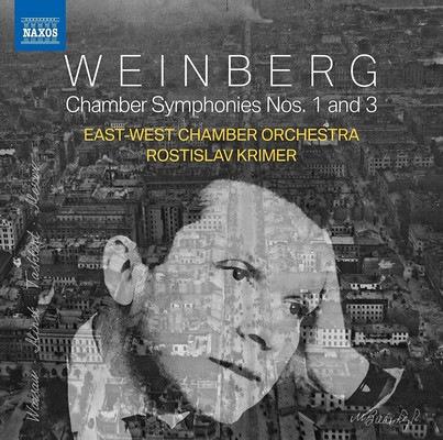 دانلود موسیقی متن فیلم Weinberg: Chamber Symphonies Nos. 1 and 3