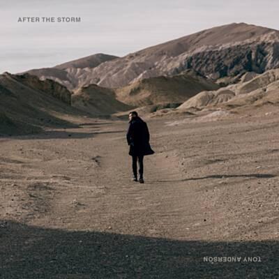 دانلود قطعه موسیقی After the Storm توسط Tony Anderson