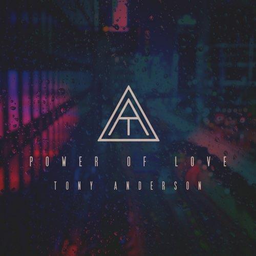 دانلود قطعه موسیقی Power of Love توسط Tony Anderson