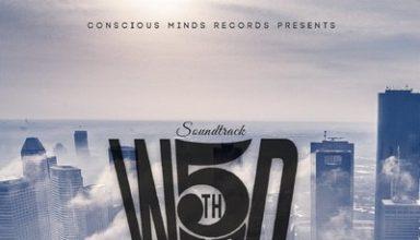 دانلود موسیقی متن سریال 5th Ward The Series Vol.1-2