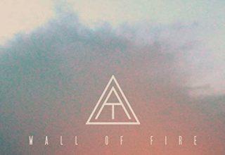 دانلود قطعه موسیقی Wall of Fire توسط Tony Anderson