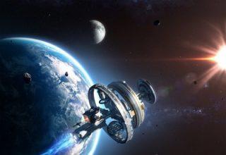 دانلود موسیقی متن بازی AGOS: A Game of Space