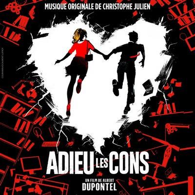 دانلود موسیقی متن فیلم Adieu les cons
