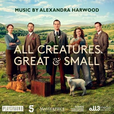 دانلود موسیقی متن سریال All Creatures Great & Small