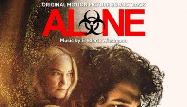 دانلود موسیقی متن فیلم Alone