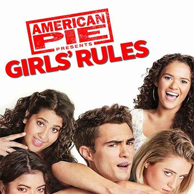 دانلود موسیقی متن فیلم American Pie Presents: Girls' Rules