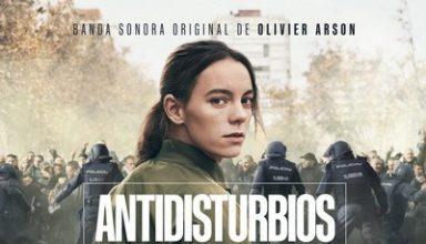 دانلود موسیقی متن سریال Antidisturbios