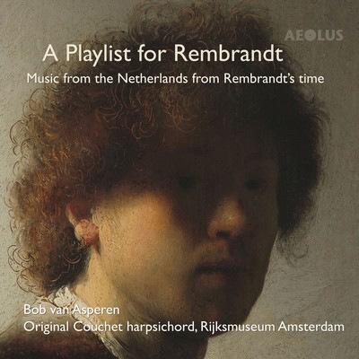 دانلود موسیقی متن فیلم A Playlist for Rembrandt