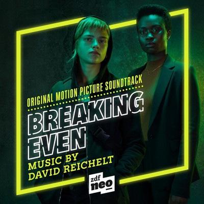 دانلود موسیقی متن سریال Breaking Even