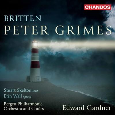 دانلود موسیقی متن فیلم Britten: Peter Grimes, Op. 33