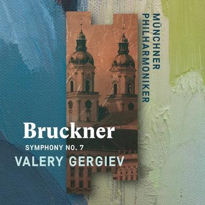 دانلود موسیقی متن فیلم Bruckner: Symphony No. 7