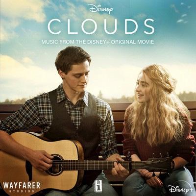 دانلود موسیقی متن فیلم Clouds