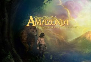 دانلود موسیقی متن فیلم Amazonia