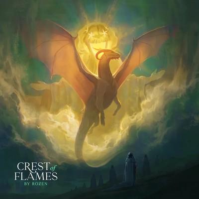 دانلود موسیقی متن بازی Crest of Flames