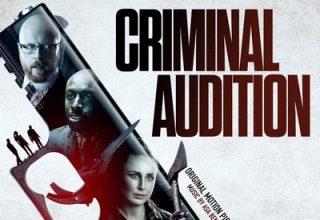 دانلود موسیقی متن فیلم Criminal Audition