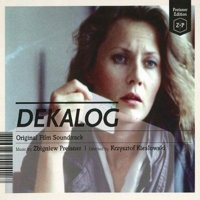دانلود موسیقی متن فیلم Dekalog