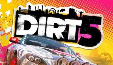 دانلود موسیقی متن بازی Dirt 5