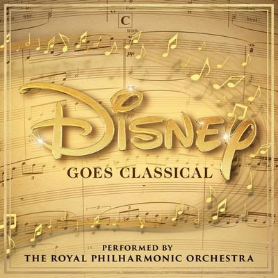 دانلود موسیقی متن فیلم Disney Goes Classical