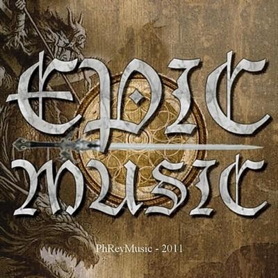 دانلود موسیقی متن فیلم EPIC Music