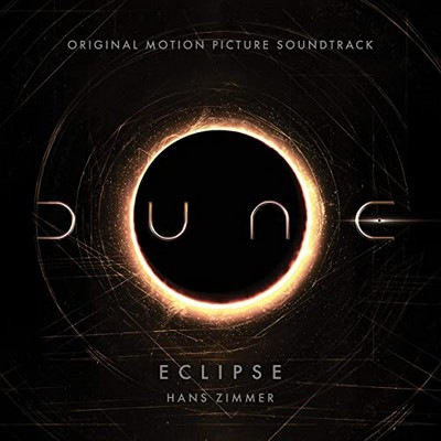 دانلود موسیقی متن Eclipse از فیلم Dune