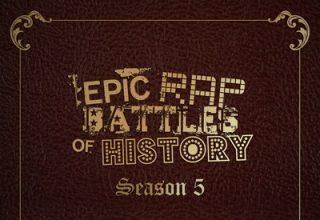 دانلود موسیقی متن فیلم Epic Rap Battles of History Season 1-5