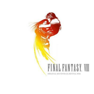 دانلود موسیقی متن بازی FINAL FANTASY VIII