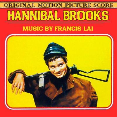 دانلود موسیقی متن فیلم Hannibal Brooks