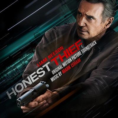 دانلود موسیقی متن فیلم Honest Thief