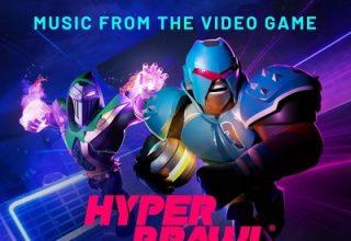 دانلود موسیقی متن بازی HyperBrawl Tournament