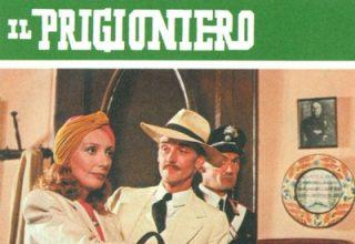 دانلود موسیقی متن فیلم Il Prigioniero