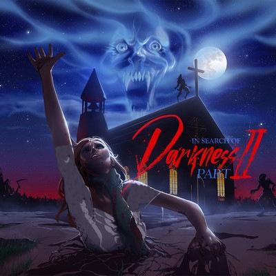 دانلود موسیقی متن فیلم In Search of Darkness Pt. 2