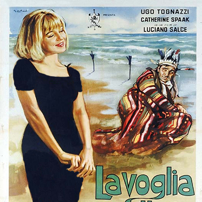 دانلود موسیقی متن فیلم La Voglia Matta