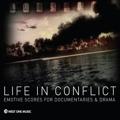 دانلود موسیقی متن فیلم Life In Conflict