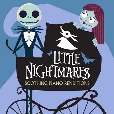 دانلود موسیقی متن فیلم Little Nightmares