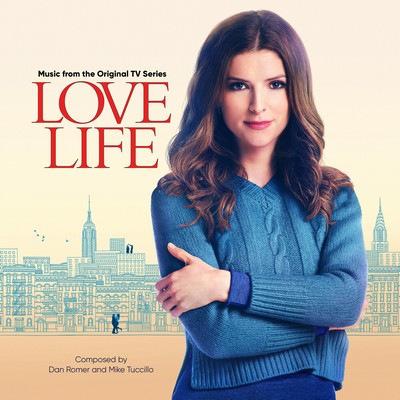 دانلود موسیقی متن سریال Love Life